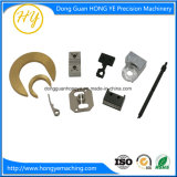 Изготовление Китая частей машинного оборудования подвергать механической обработке точности CNC