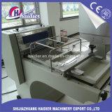 Machine de moulage de la pâte de pain de pain de mouleur de pain grillé