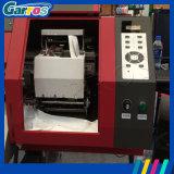 Impresora de la tela de la sublimación del tinte de la velocidad los 3.2m de Garros con el color dual 4