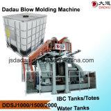 Flüssige SpeicherTotes/Becken-Schlag-formenmaschine