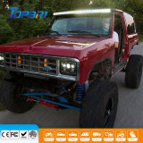 LEIDENE 50inch 288W Rechte CREE Lichte Staaf voor Jeep Wrangler