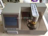 Unità di prova di modello del punto dell'olio del compressore Tpo-3000 (TPO-3000)