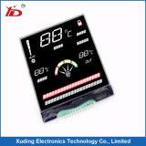 LEDのバックライトの暖かい白の屋外LCDのモジュール