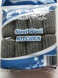 Stahlwolle-Reinigungsapparat-Küche-Stahlwollen