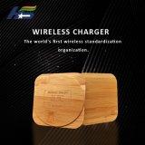 Qi Стандартная универсальная беспроводная зарядное устройство для мобильных телефонов