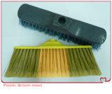 Cepillo suave de escoba de plástico