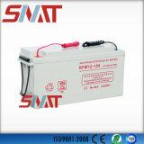 Batteria 100ah del gel della batteria solare per il sistema di energia solare