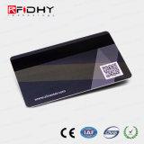 Somente cartão de sociedade sem contato lido de Em4200 RFID com código de Qr