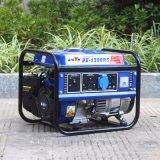 バイソンの中国浙江1kw 1kVAガソリン発電機1 KVAの発電機