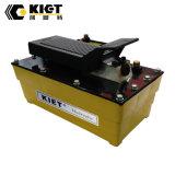 Pompa di piede idraulica pneumatica ultra ad alta pressione