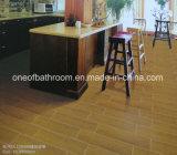 旧式な様式の木製の一見の陶磁器の床または壁のタイル