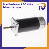 Pinsel Gleichstrom-Motor der hohen Leistungsfähigkeits-24V-36V 20W-60W P.M. mit Cer
