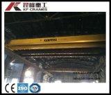 Doubles grues de pont à poutres avec l'élévateur électrique de qualité
