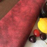 Tecido camurça Sofá Têxteis Preço de tecido por Metro