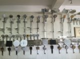 Grifo de ducha termostática Htf009