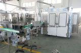Auto gire Keybottle completa línea de producción de agua 500ml 1500ml