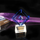 Hot Sales Custom Crystal Plaque Achievement Sport Medal