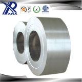 2b/Ba/8K/No. 4表面は冷間圧延したステンレス鋼のコイルおよびストリップ(201 202 304 410 430)を