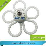 Le plastique PBT 65W 85W 105W Lampe à économie d'énergie de la LCF de fleurs