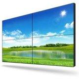 55 Zoll-Ultra-Schmaler Rahmen-Innenvideowand mit Ansicht-Winkel 178/178
