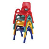Het de Plastic Stoel van de Kleuterschool van pp/Meubilair van de Kleuterschool van de School