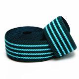 De aangepaste Goedkope Nylon Geweven Band breide Elastische Band voor Ondergoed