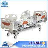 Modernes preiswertes medizinisches Krankenpflege-Bett des Spitzenverkaufs-Bae504 mit langem Siderails