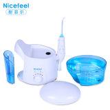 El dentista recomendó productos dentales del diente determinado del kit de la higiene oral de los Toothpicks del masaje de la goma de Flosser del agua de las herramientas