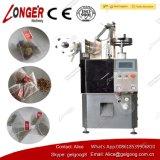 Machine à emballer chaude de sachet à thé de pyramide de vente