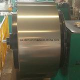 Venta caliente la hoja de acero inoxidable/Bobina 2b precio por tonelada con un mejor servicio
