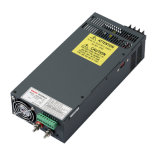 Wechselstrom-Input 110V /220V 24V Stromversorgung zur Gleichstrom-800W