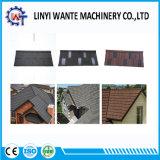 China Material de Construcción de aluminio resistente al calor plaqueta Teja