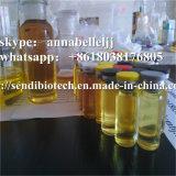 Esteroides inyectables EQ Boldenone Undecylenate 300mg/Ml de contrapeso para el Burning gordo
