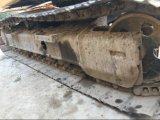 小松PC130-7のクローラー掘削機のミディの使用された掘削機
