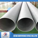 Tubo de Aço Inoxidável Schedule 10 T-304/304L