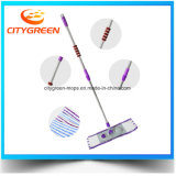 Easy to Clean Bendable Dust Push Flat Mops