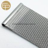 0.4 тонкого металла из сетки ремешки наручных часов