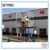 Piccola pianta d'ammucchiamento 25m3/H del calcestruzzo pronto con 0.5 miscelatori cubici del tester