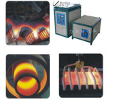 Het supersonische Verwarmen van de Inductie IGBT van de Frequentie 10-30kHz om Machine van het Smeedstuk van de Staaf de Hete