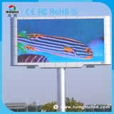 임대료 P4 LED 게시판 옥외 발광 다이오드 표시