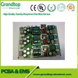 Mit hoher Schreibdichte mehrschichtiger HDI Schaltkarte-Vorstand, Leiterplatte