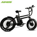 20 pouces à double moteur 14,5Ah 48V 750W Fat vélo électrique