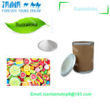 供給の食品等級99% Sucraloseの甘味料の粉