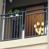 Дешевые из кованого железа алюминий ограждения на балкон поручни