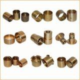 金属部分の真鍮の付属品CNCの機械化の精密シャフトのブッシュ