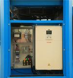 Fabricante de China del compresor de aire del tornillo de la alta calidad