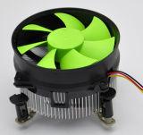 Охладитель C.P.U. 1156 Intel LGA775 1155 круглый