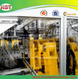 ジェリーは形成機械を作る機械またはプラスチックびんのブロー形成の機械かびんを吹くことができる