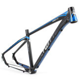 Internes Kabelführung Mountian Fahrrad-Rahmen-Aluminium Al7005