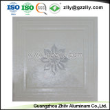 Het elegante Plafond van het Aluminium van het Bouwmateriaal van de Verschijning Milieuvriendelijke